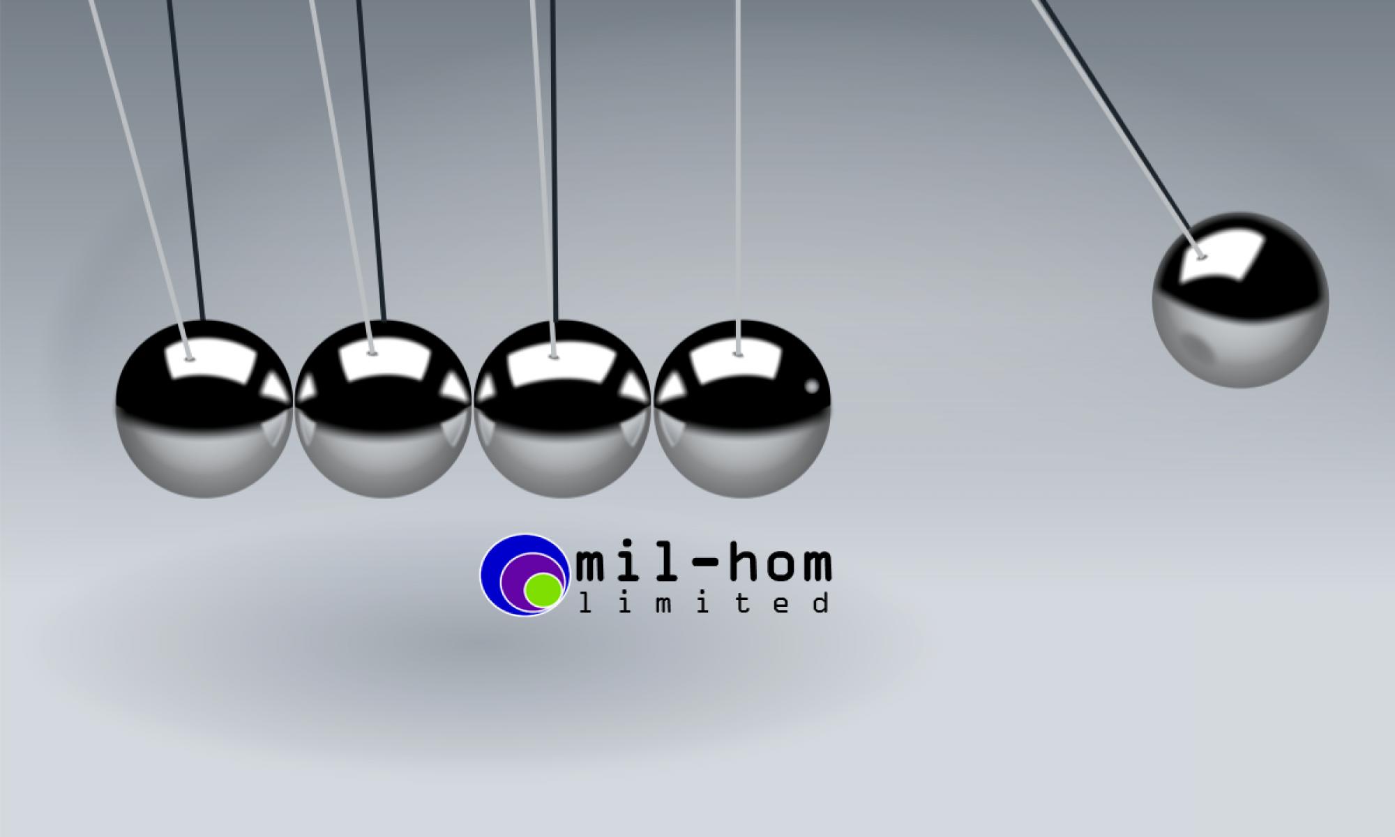 MIL-HOM LTD
